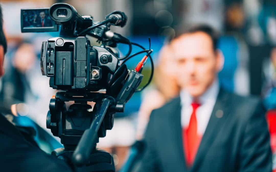 Powerful Key Messages and Successful Media Interviews