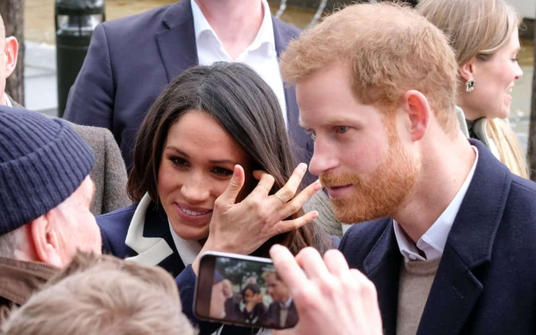 Prince Harry backlash over timing of Oprah interview